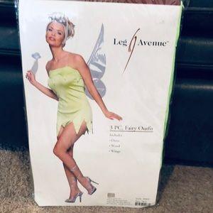 legs avenue